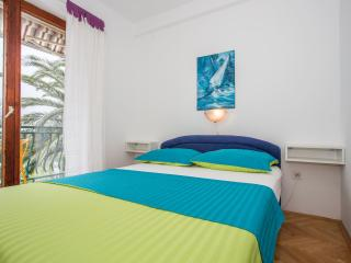 TH03447 Apartments Nevena / Double Room S2, Tucepi