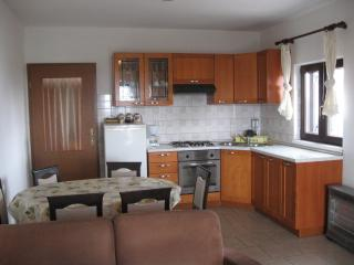 TH03106 Apartments Žentil / Two Bedroom A1, Rab Island