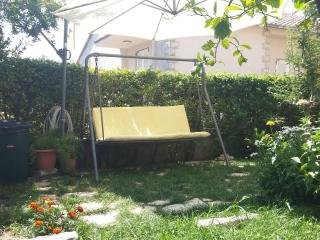 TH01699 Apartment Lala / One bedroom A1, Kastel Gomilica