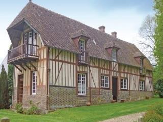 Maison du Laceee, Beaumontel