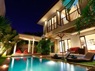 3 Bedrooms villa near Potato Head Seminyak