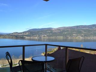 Lakeviews you will fall in love with!  Sunset Dr, Kelowna
