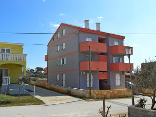 TH01303 Apartments Anto / Two Bedrooms A4, Povljana