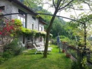 Casa Cima - Italian Lakes Villa with Pool