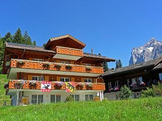 Apartments Caprice, Grindelwald