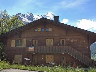 Chalet Sunneblick, Grindelwald