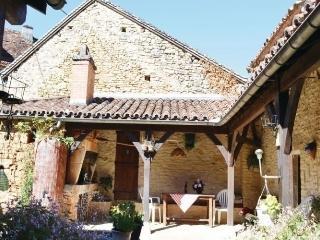 St Pantaly D'Ans, La Boissiere-d'Ans