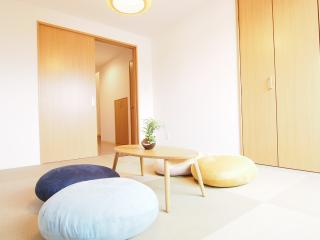 #22 KYOTO★BEST★6min/House/10max/Wifi/easy access, Kioto