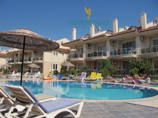 Fethiye - Calis-plaji---Calis-Beach - 13