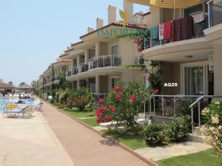 Fethiye - Calis-plaji---Calis-Beach - 14