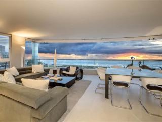 Apartment 3bedrooms views of the Atlantic Ocean, Ciudad del Cabo Central