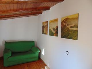 Converted attic close to the beach, Calella
