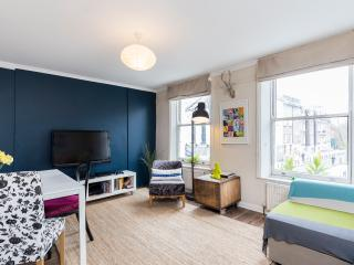 Spacious London Flat w Terrace, Londres