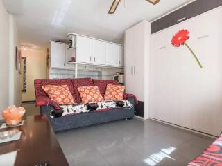 [734] Beatiful loft with terrace at the sea front