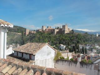 Apartamento en el corazón del Albaicin, Granada