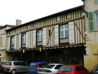 Studio de tourisme, Grenade-sur-l'Adour