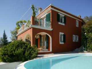 Villa Antea, Lygia