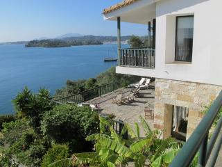 Villa Marlina I, Waterfront, Pool and Beach