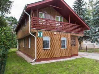 ,,Rinvasta,, apartments in Druskininkai