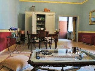 Maison Dunia: style and comfort in Lucca