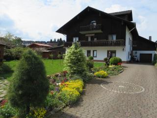 Landhaus mit 3  **** Ferienwohnungen, Steinau an der Strasse