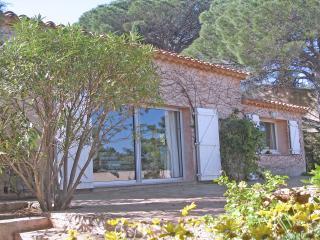 Maison T6 - 10 pers - Sainte-Maxime