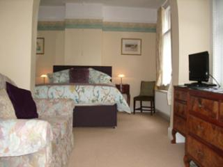 Grove Villa Bed and Breakfast Room 3, Chester
