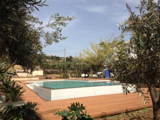 Paradise's corner in Marina di Ragusa,