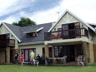 14 on League Guesthouse - UNIT 1, Knysna