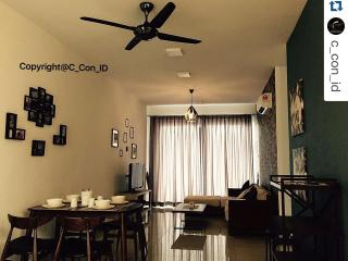 The Majestic condo Ipoh homestay