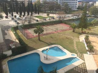 1 bedroom apartment marina Vilamoura