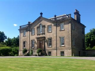 Dalvey House Scotland