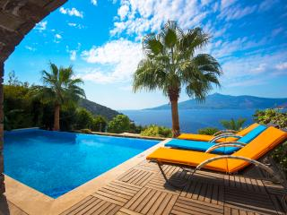 Luxury Waterfront Property With Private Jetty, Kalkan