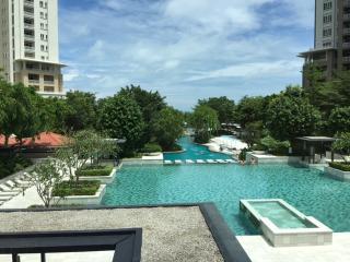 Andaman at Quayside