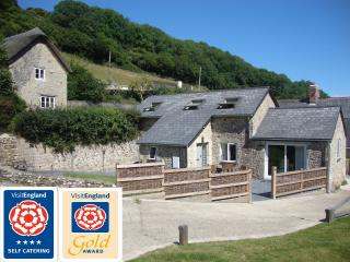 The Lodge, Branscombe
