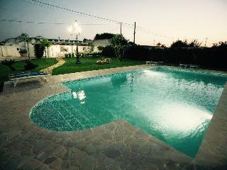 Villetta con piscina * Lido Specchiolla * Puglia, San Vito dei Normanni