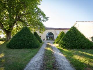 Le Gavachon : Ch. d'hotes -Cottage/Suite Familiale, Auch