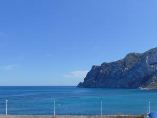 Apartment President - Apartment with sea views close to the beach in Calpe