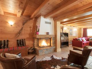 Apartment Sainte Foy - Self-catering - Sleeps 6-8