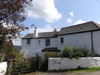 Beautiful period cottage in Tamar Valley Cornwall