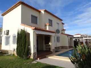 Villa Regatxo - 400 m de la playa y 1 km den centro ciudad