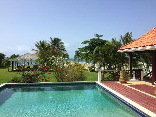 Kingfisher Villa, Grenada W.I.