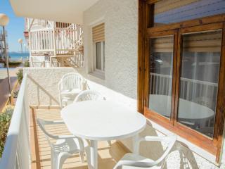 Apartamento económico de 2habitaciones en La Manga