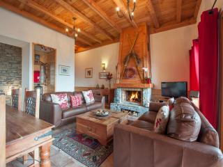 Apartment La Cascade - Sleeps 8 - Self-Catered