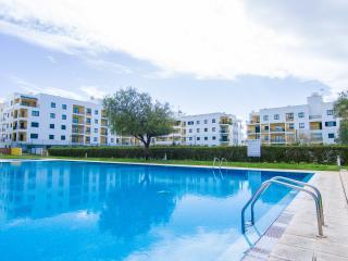 Buran Apartment, Armaçao de Pera, Algarve