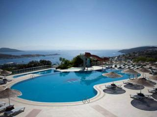 Bodrum 1 Bedroom Apartment 1127