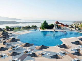 Club Bodrum 2 Bedroom Apartment 1129