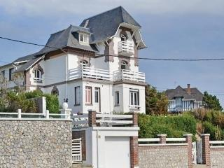 Criel sur Mer, Mesnil-Val