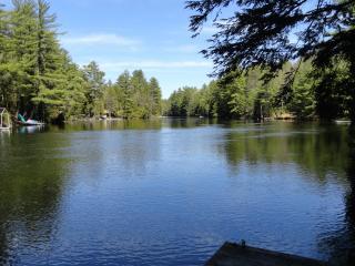 Kawartha lakes/Haliburton, Minden