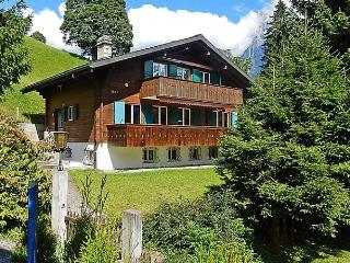 Chalet Bienli, Grindelwald